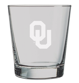 LXG LXG OU Etched 13oz Cocktail Tumbler