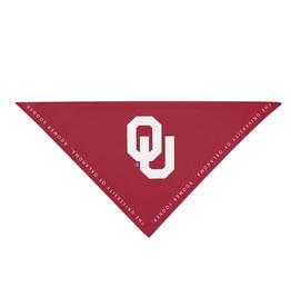 Top of the World TOW Single Logo OU Bandana