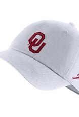 Nike Men's Jordan H86 Pewter White Logo Hat