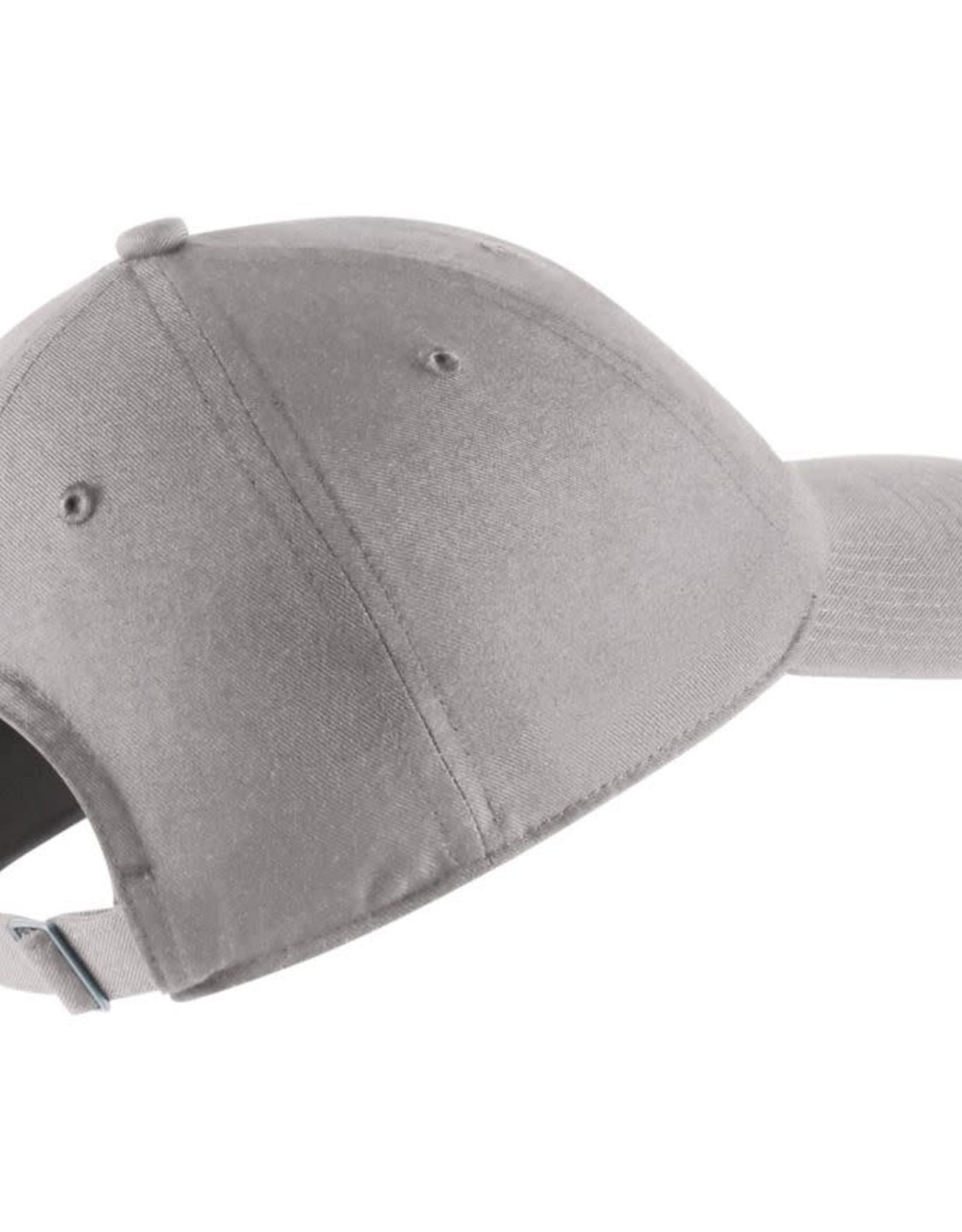 Jordan Jordan Brand H86 Arch Oklahoma Cap Pewter Grey