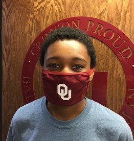 Fanatical Fanatical OU Face Mask