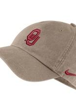 Nike Men's Nike OU H86 Washed Khaki Hat
