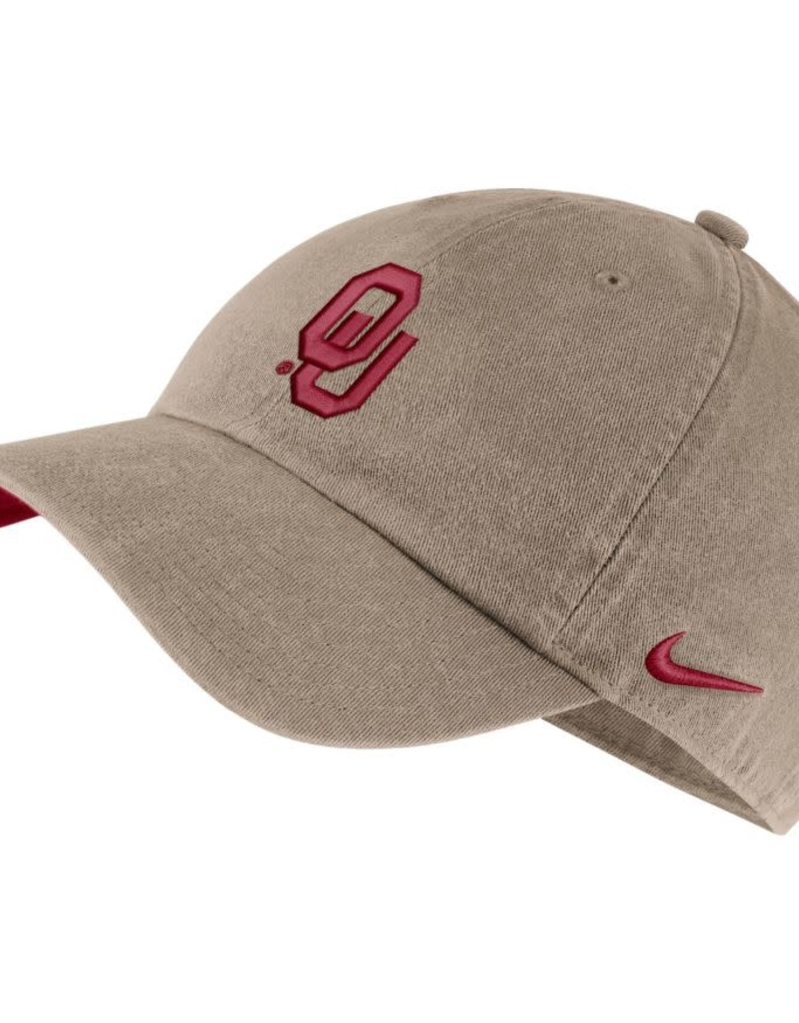 Nike Men's Nike OU H86 Washed Khaki Hat