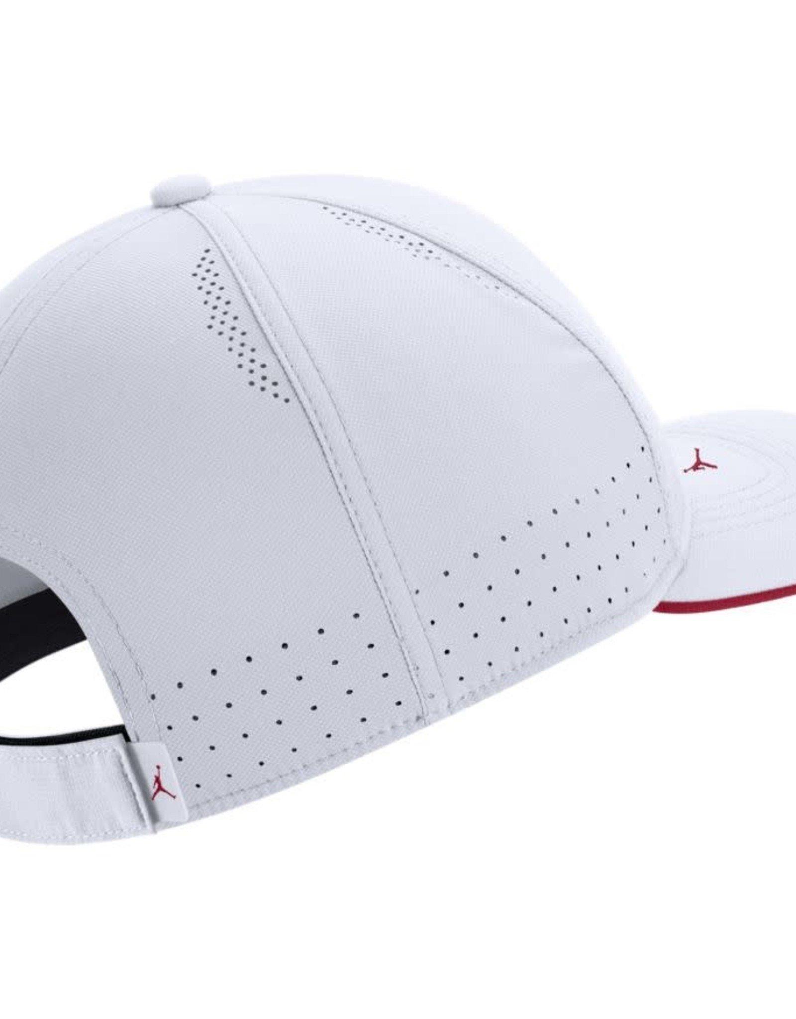 Jordan Men's Jordan Brand Aero L91 Adj. Sideline Cap