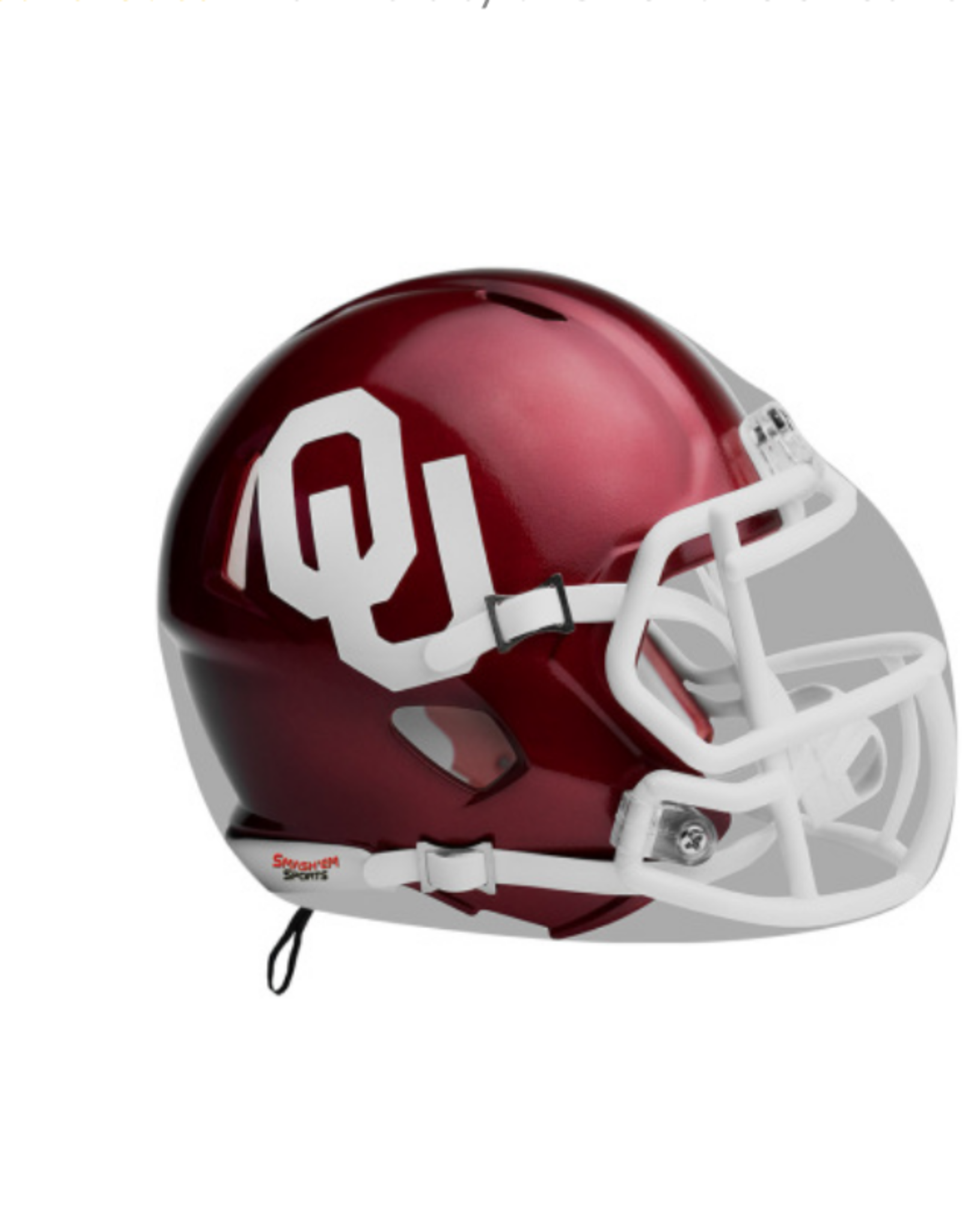 Smashe'em Sports University of Oklahoma Smash'em Sunshades