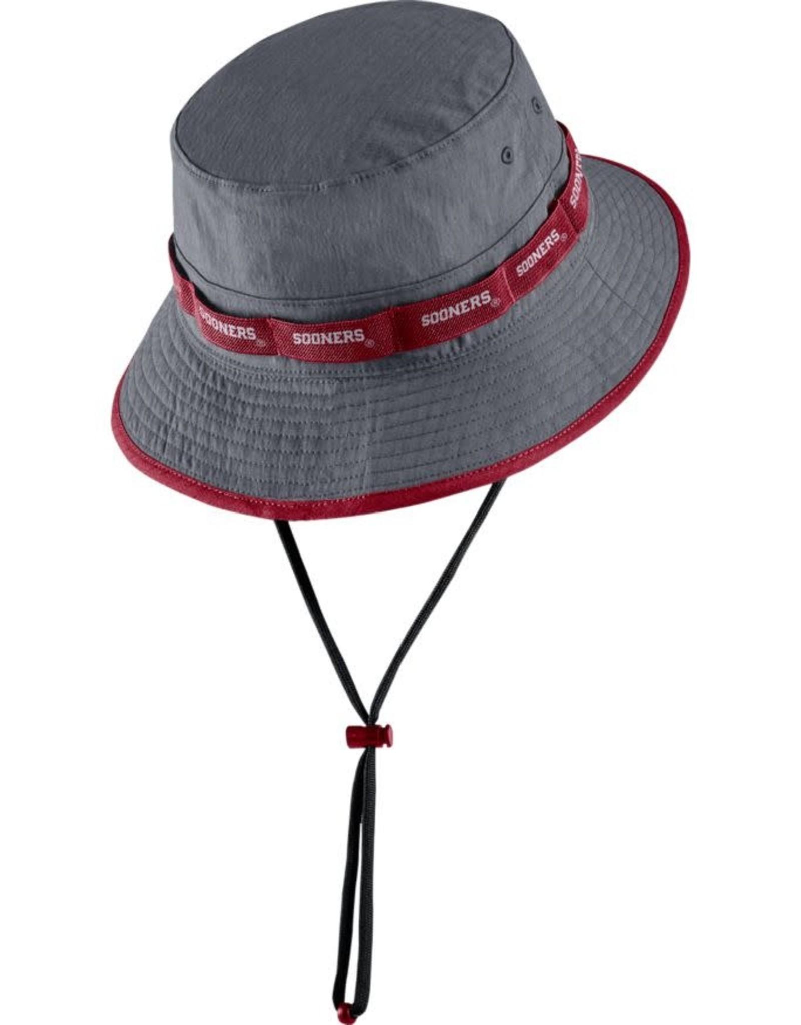 Jordan Men's Jordan Dri-Fit Sideline Bucket Hat
