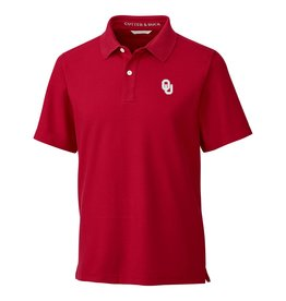 Cutter & Buck Men's Cutter & Buck OU Crimson Breakthrough Polo