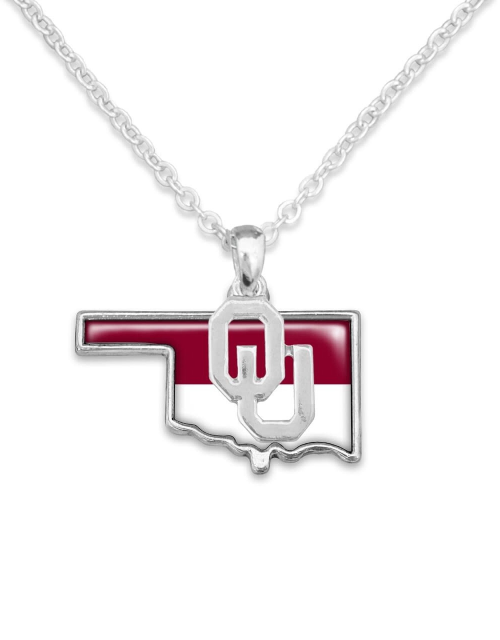 FTH FTH Tara State 2 Color Necklace