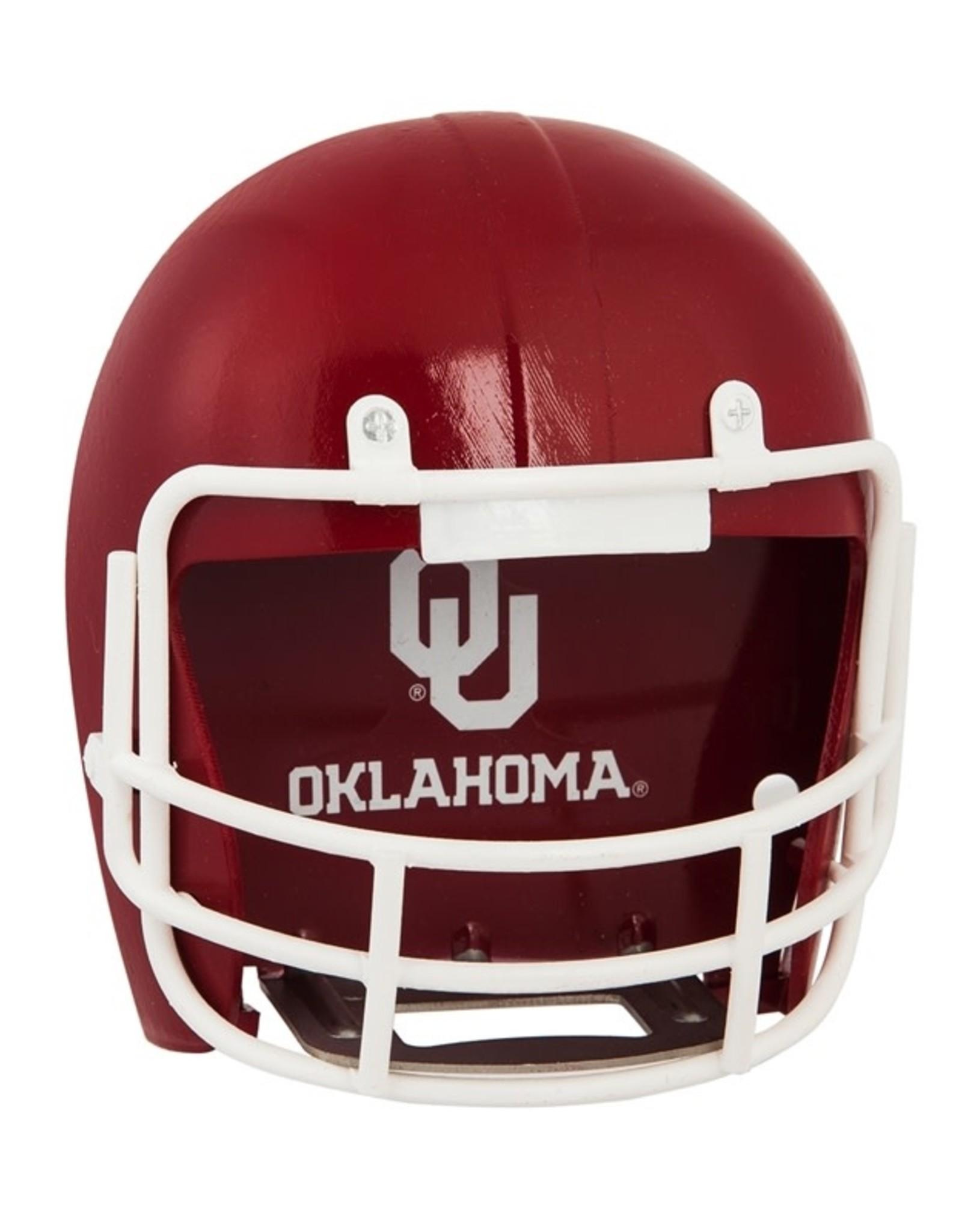 Team Sports America OU Helmet Bottle Opener