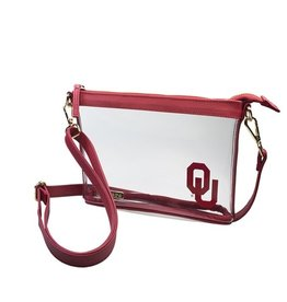 Capri Designs Capri Designs OU Small Cross-body