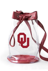 Desden Desden OU Clear Madison Handbag