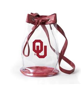 Desden Desden OU Clear Madison Handbag
