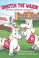 Ascend Books Unhitch The Wagon by Toby Rowland Book