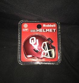 Riddell OU Speed Pocket Helmet