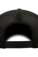 Top of the World TOW OU Blackline Adjustable Mesh Back Hat