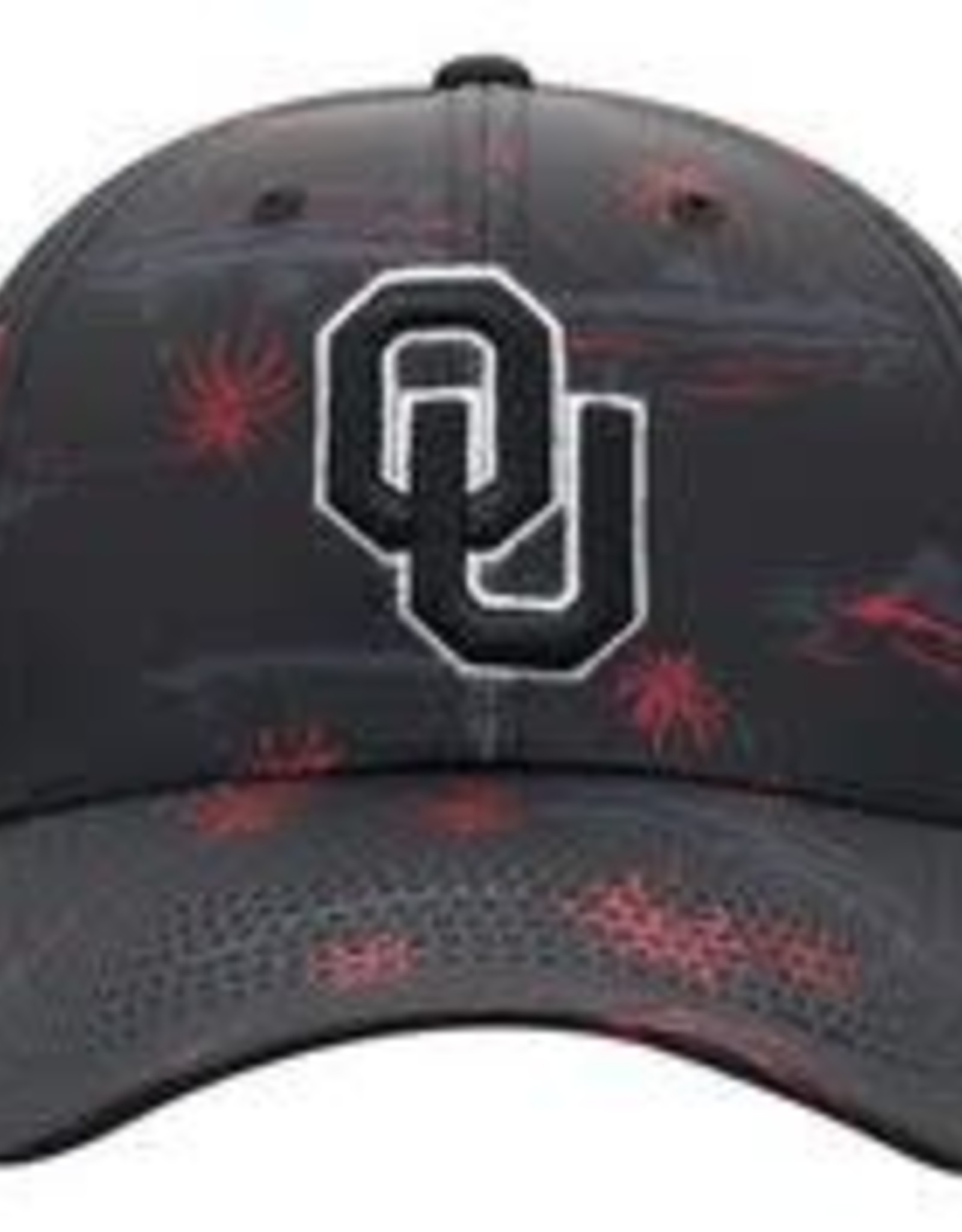 Top of the World TOW OU Hawiian Adjustable Hat