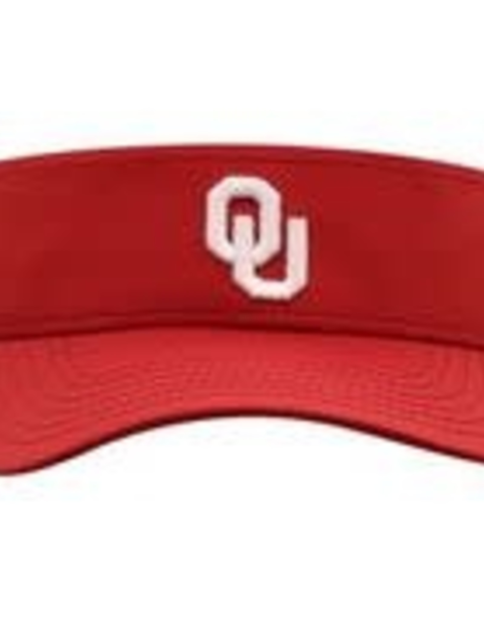 Top of the World TOW OU Sooners Trainer 2020 Adjustable Visor