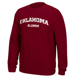 TOW Men's TOW Oklahoma Alumni Foundation Crew