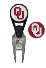Team Effort OU CVX Repair Tool and Ball Markers