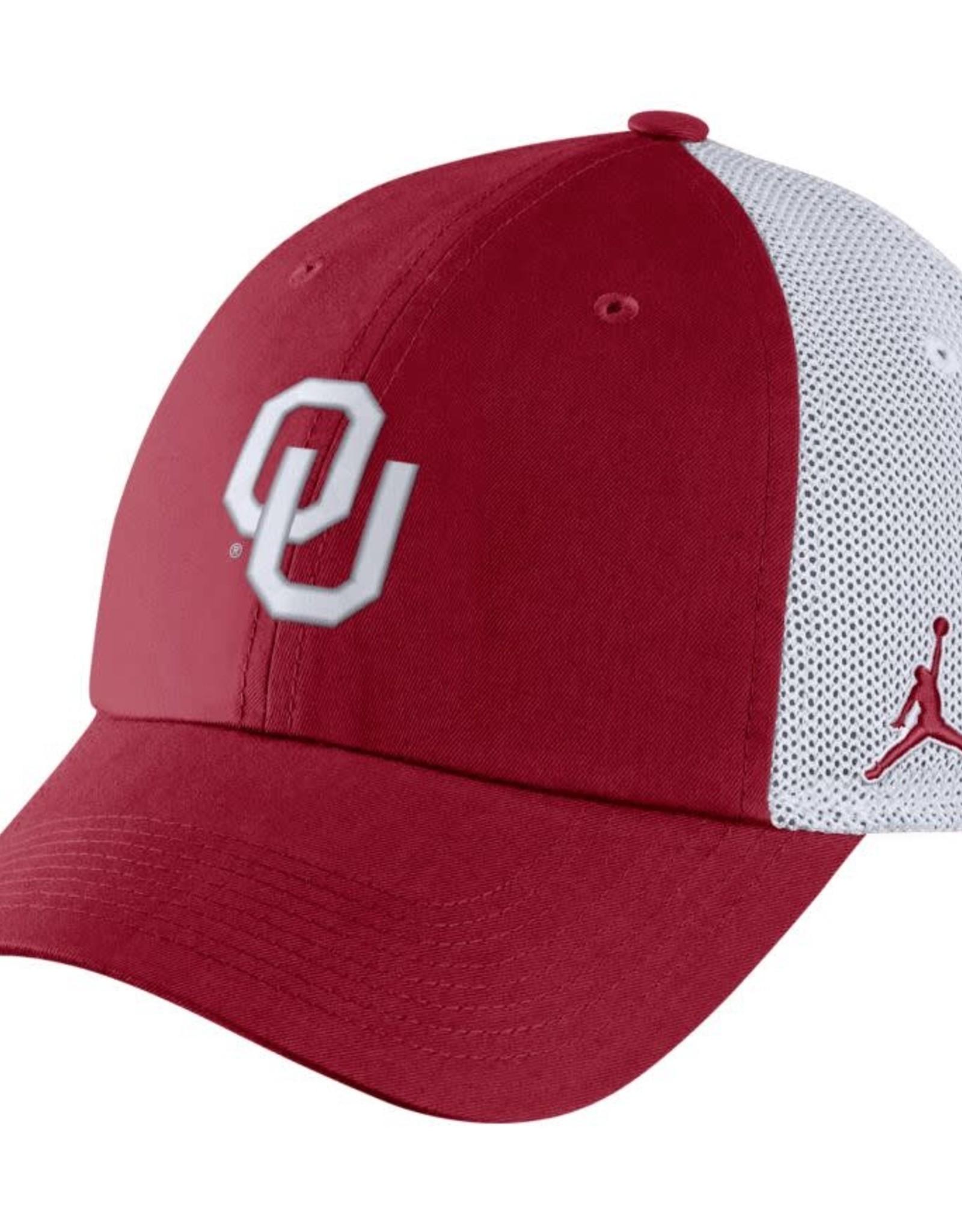 Jordan Jordan OU H86 Trucker Hat
