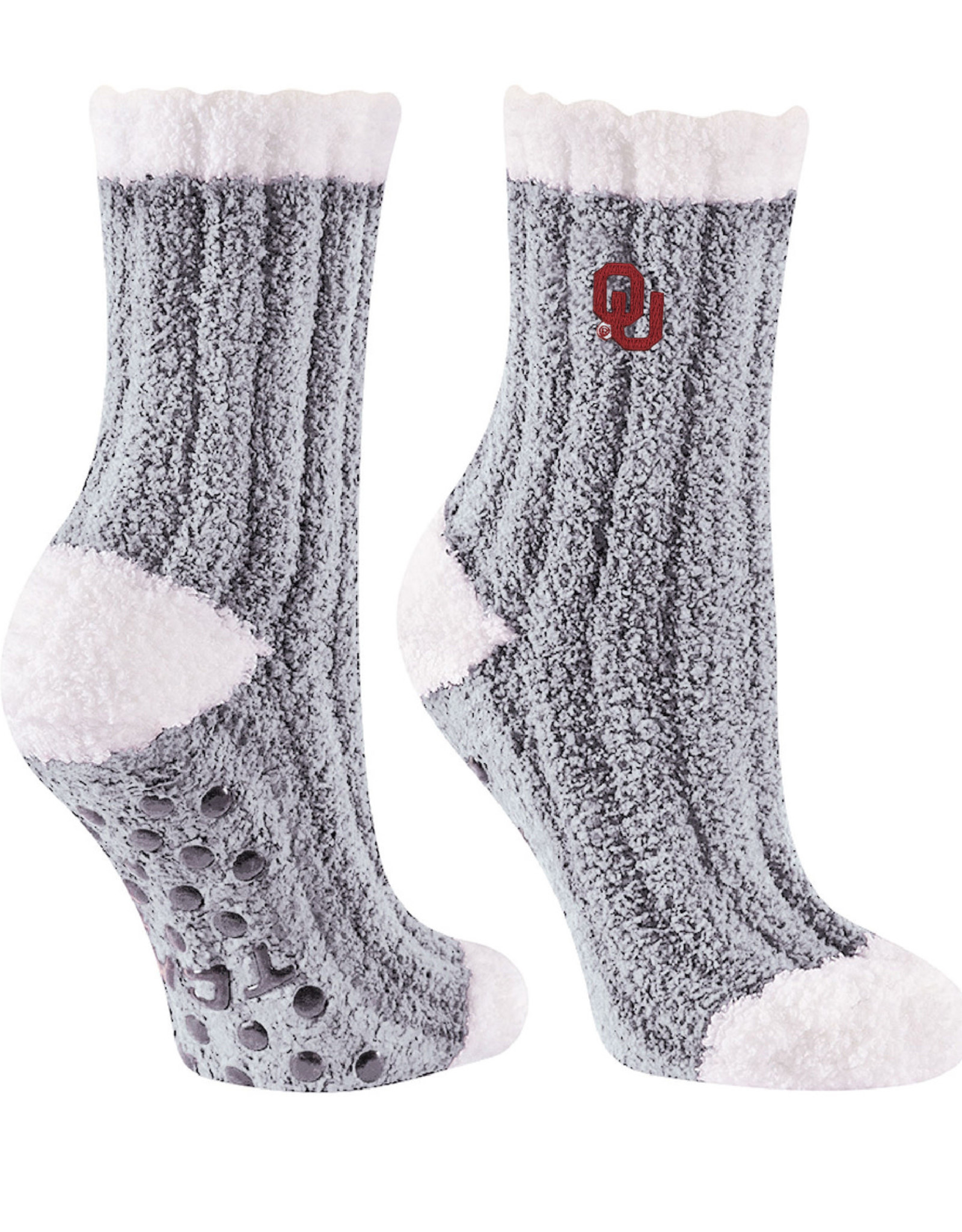 TCK Sherpa Warm Fuzzy w/ Grippers OneSize Fit