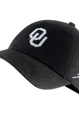 Jordan Men's Jordan H86 Black Logo Hat