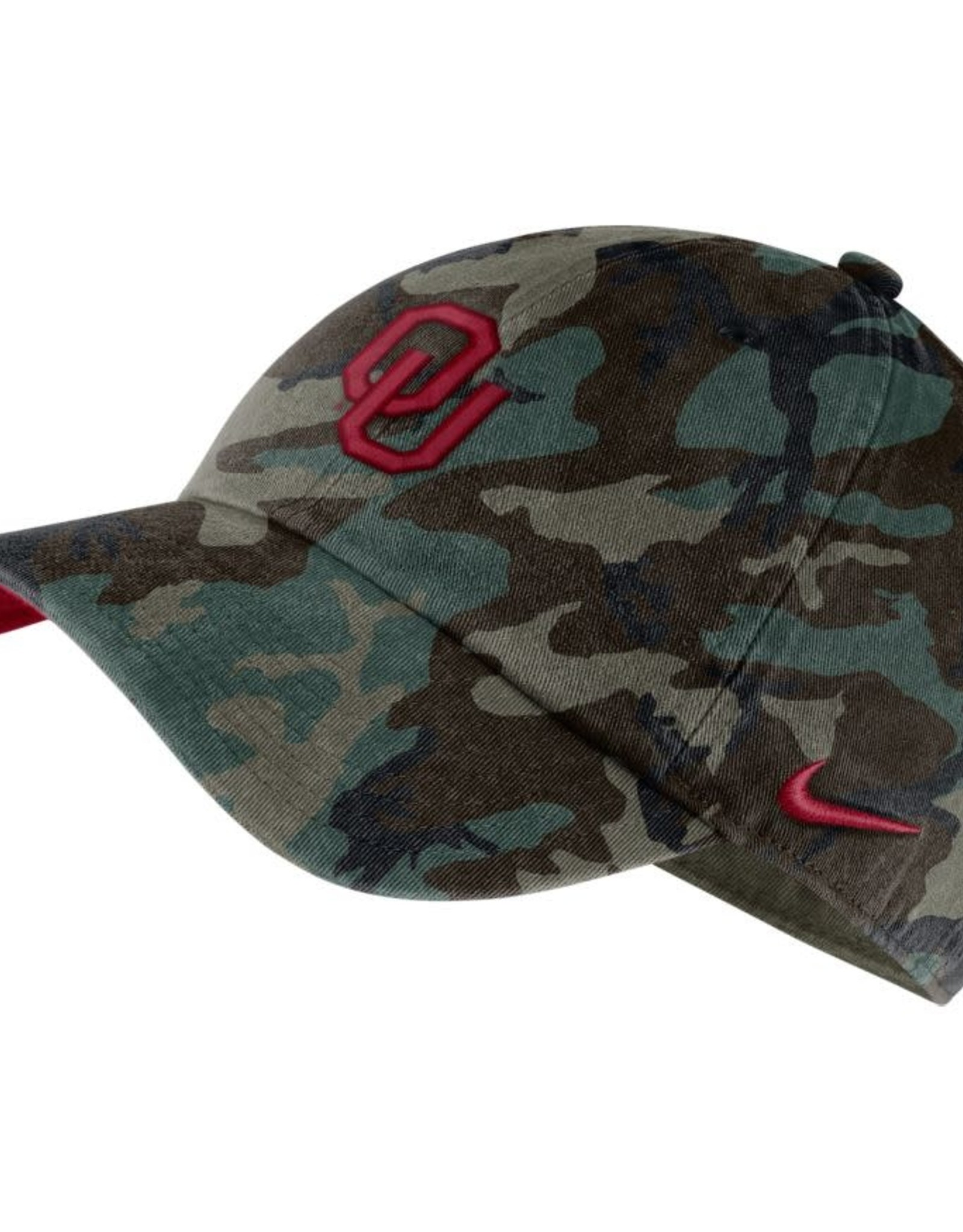 Nike Nike OU H86 Washed Camo Hat