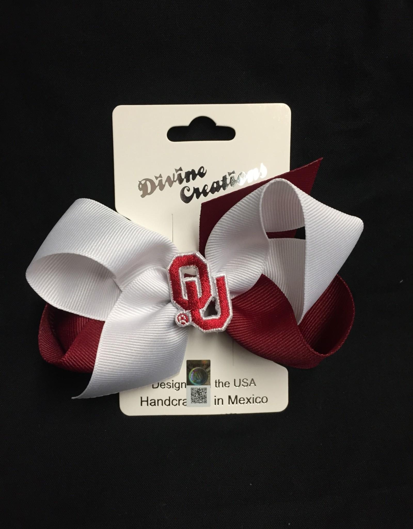Divine Creations Divine Creations Oklahoma Hair Bow