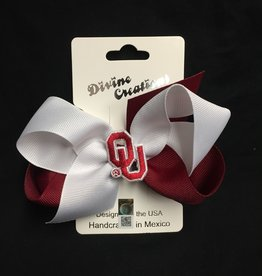 Divine Creations Divine Creations Oklahoma Hair Bow