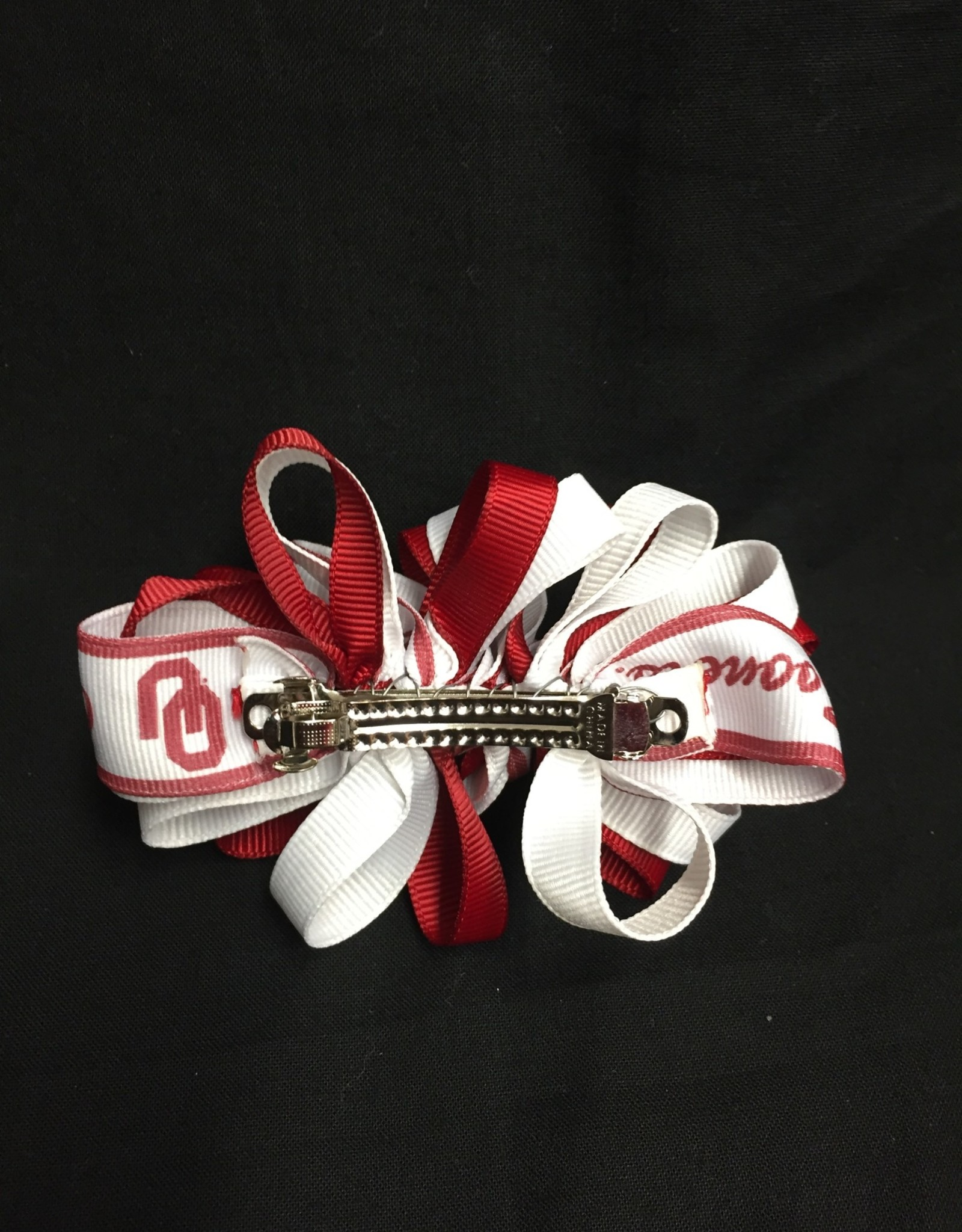 Divine Creations Divine Creations Small Logo Loop Bow