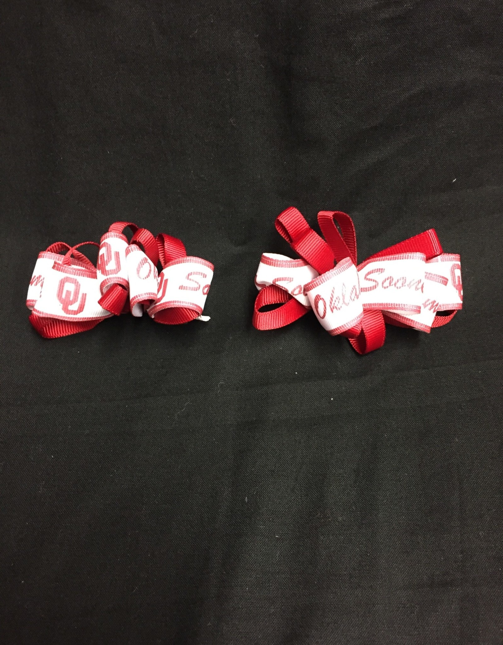 Divine Creations Divine Creations Toddler Loop Bow Pair