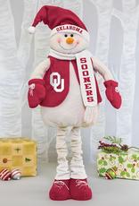 Hanna's Handiworks Oklahoma Frosty Stretch Mascot