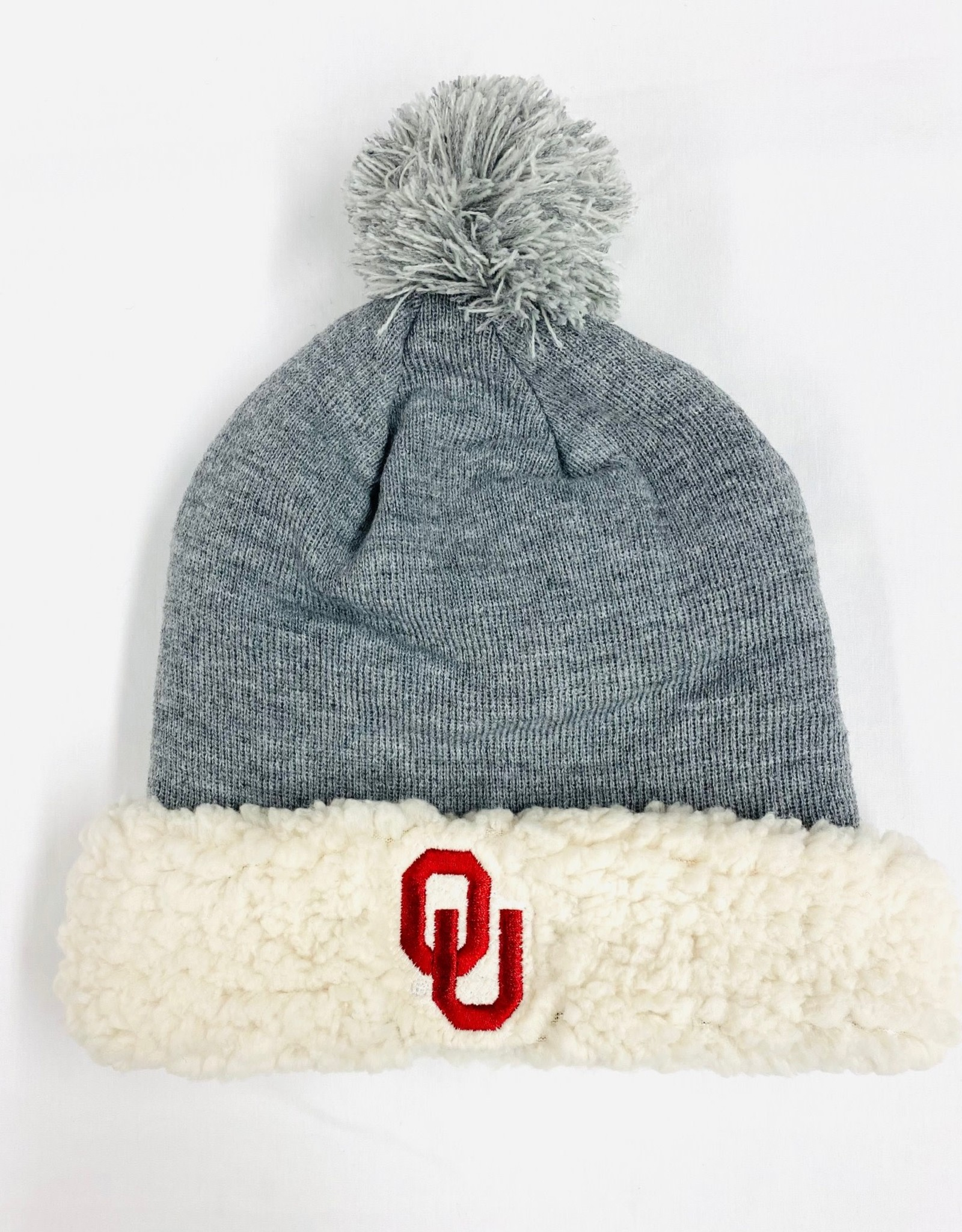 Top of the World TOW Snugs Oklahoma Sherpa Cuff Knit Cap