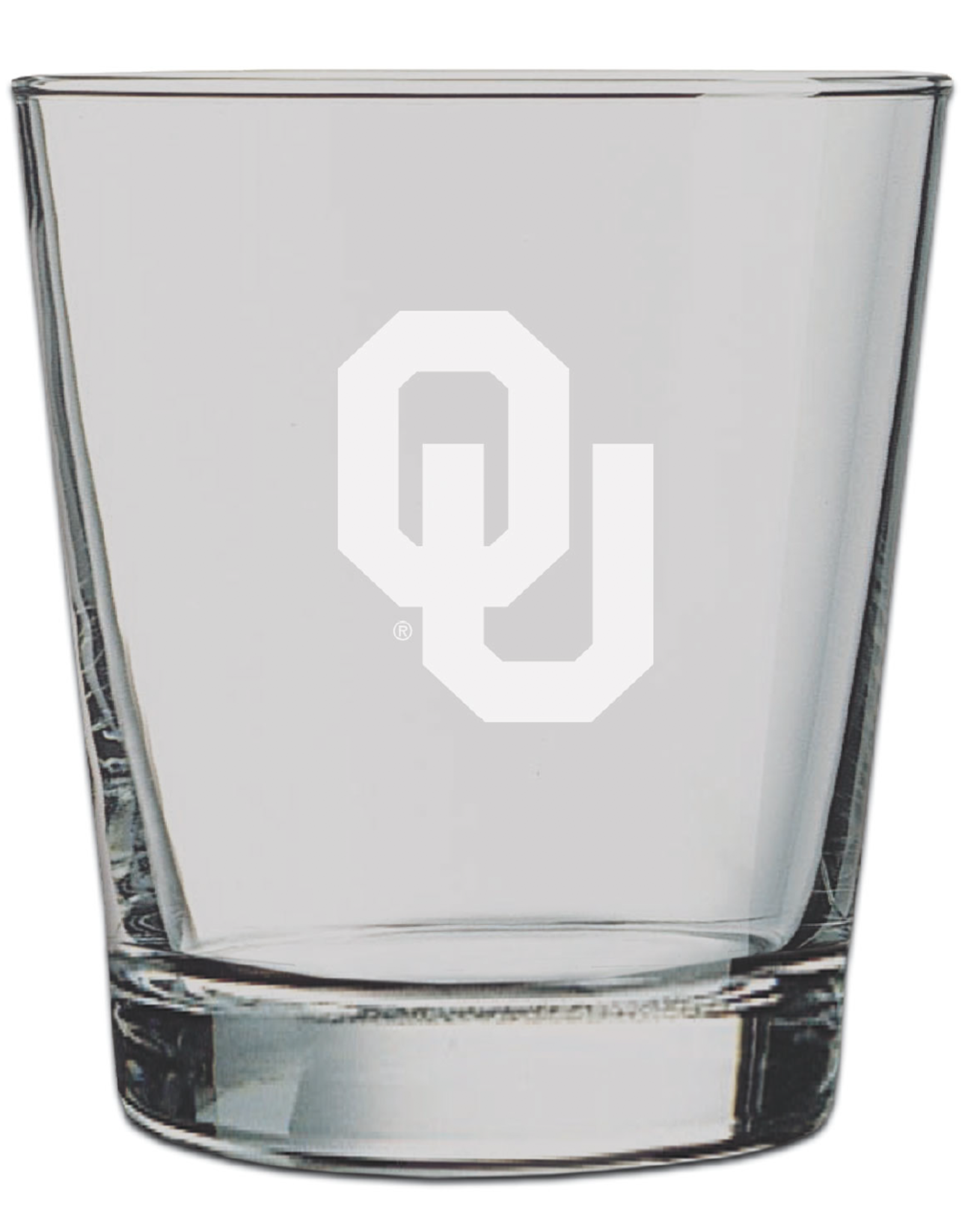 LXG LXG Etched OU 13oz Cocktail Tumber