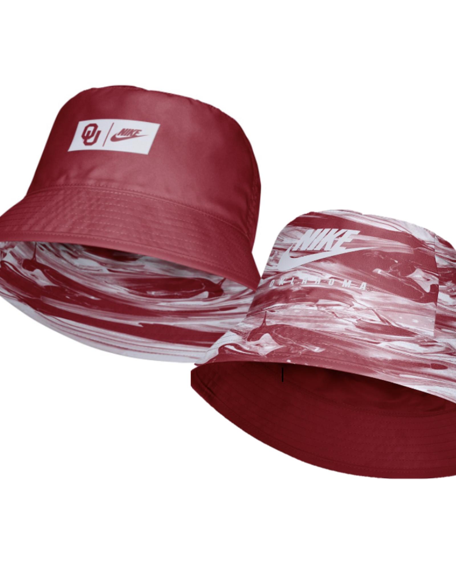 Nike Nike OU Reversible Bucket Hat-Spring 2021