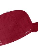 Nike Nike Oklahoma AeroBill On Field Baseball Hat