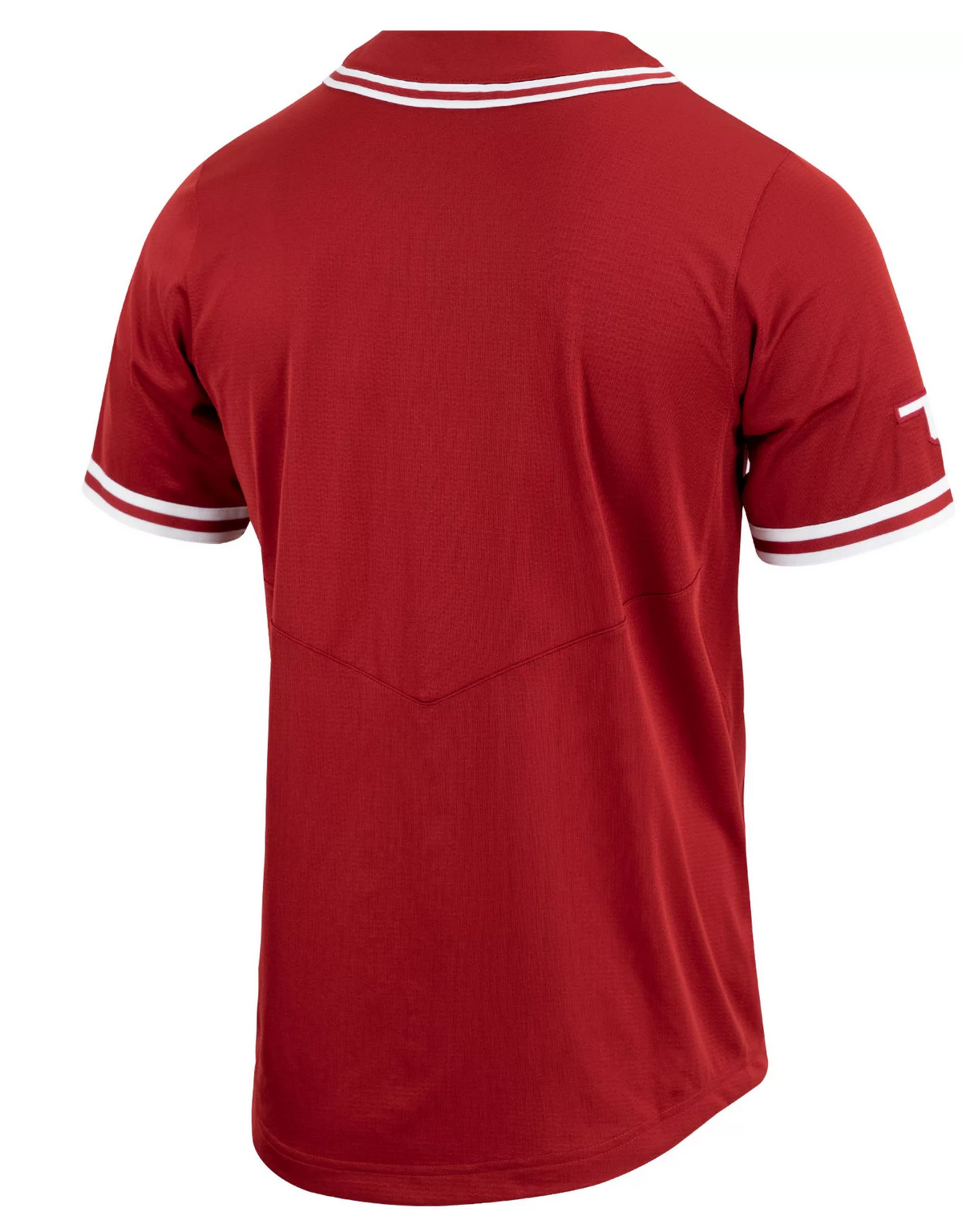 Nike Nike Replica Oklahoma Baseball Jersey