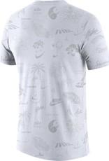 Nike Men's Nike OU Spring Break AOP T-Shirt