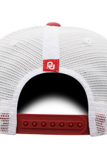 TOW Jack Oklahoma Adjustable Two-Tone Mesh Cap