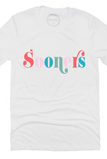 Kickoff Couture Women's Sooners Spring On Tee