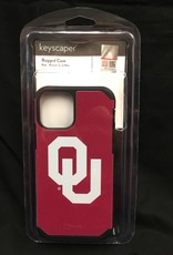 Keyscaper Keyscaper Rugged Case iPhone 12, 12 Pro