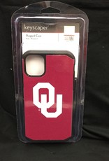 Keyscaper Keyscaper Rugged Case iPhone 11