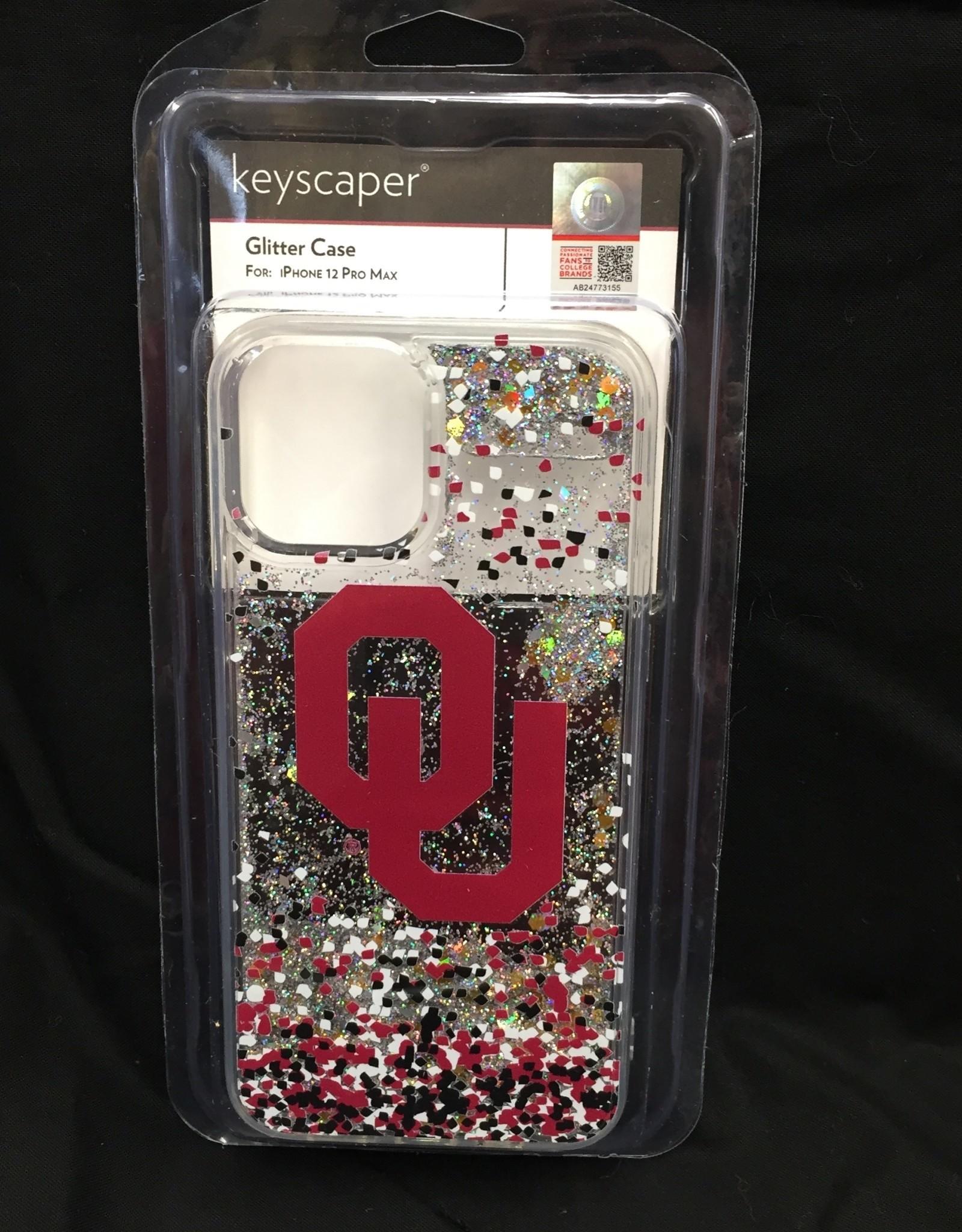 Keyscaper Keyscaper Glitter Case  iPhone 12 Pro Max