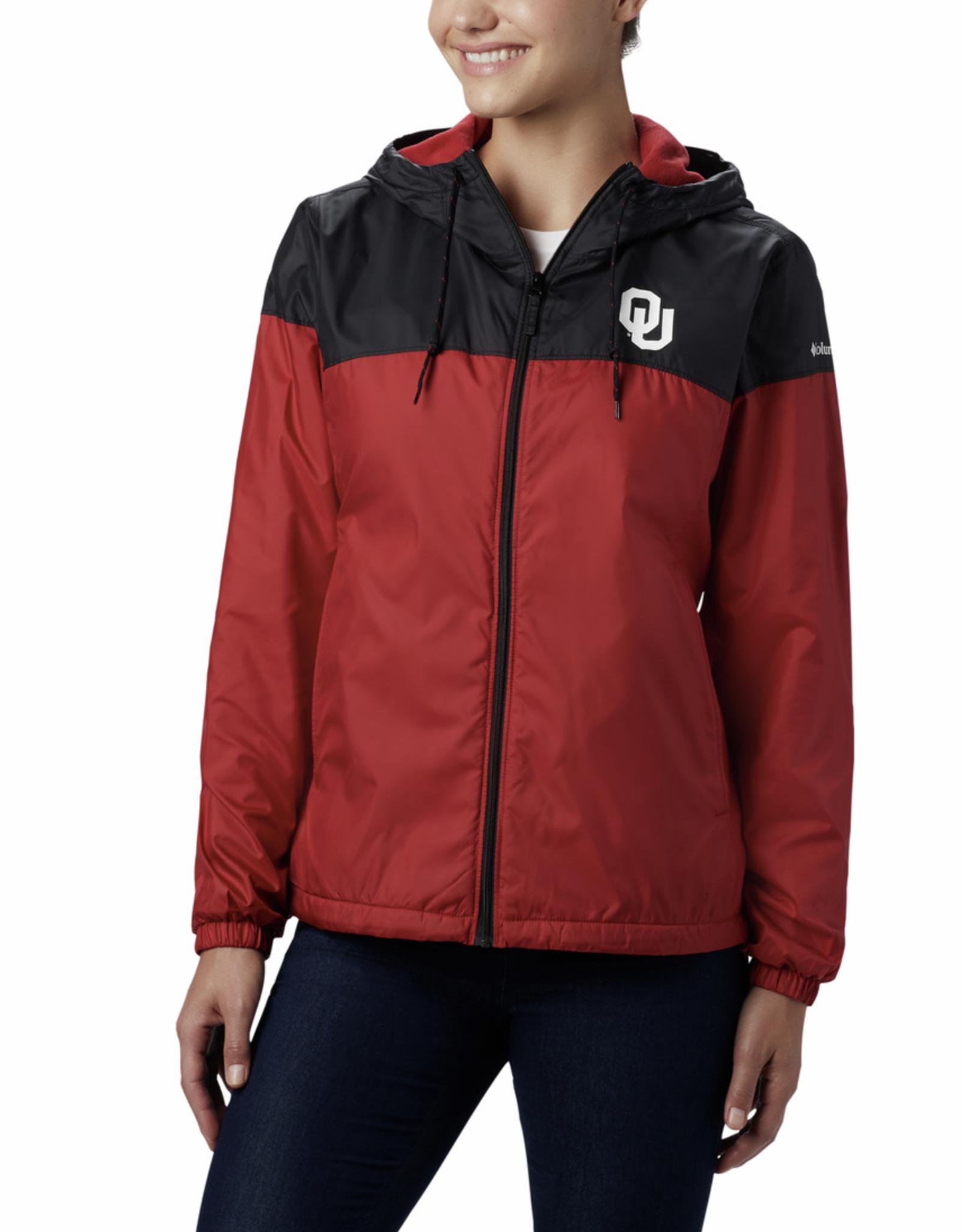Columbia Women's Columbia OU Flash Forward Lined Jacket