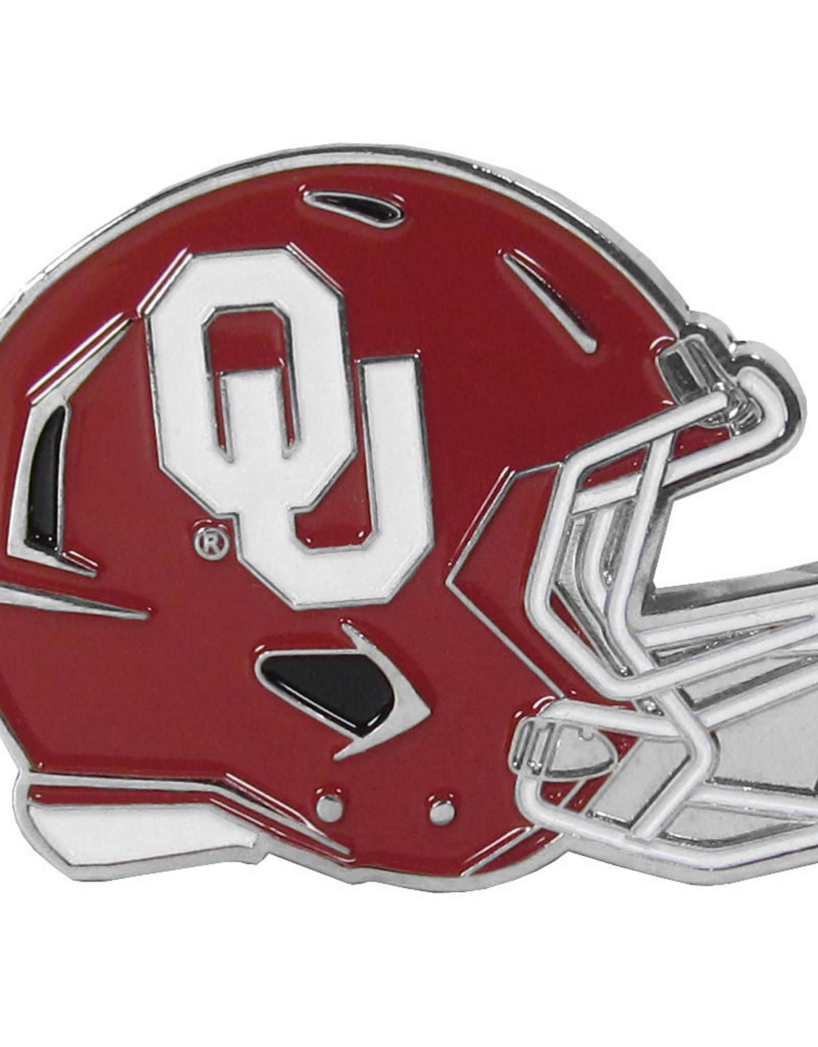 Siskiyou Oklahoma Sooners Helmet Ball Marker