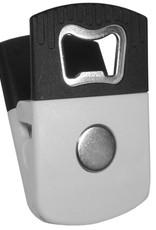 Siskiyou Oklahoma Sooners Chip Clip Magnet With Bottle Opener