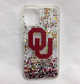 Keyscaper Keyscaper Confetti Glitter iPhone 12/12 Pro