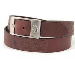 Eagles Wings Men's Eagles Wings Oklahoma Brandish Belt