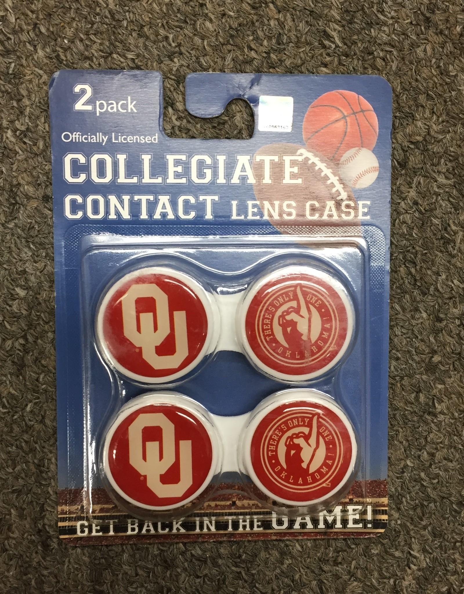 OU 2-Pack Contact Lens Case