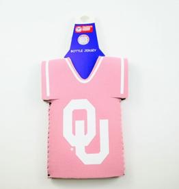 Kolder OU Pink Bottle Jersey